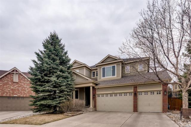 9718 Centre Circle, Parker, CO 80134 (#5854989) :: Wisdom Real Estate