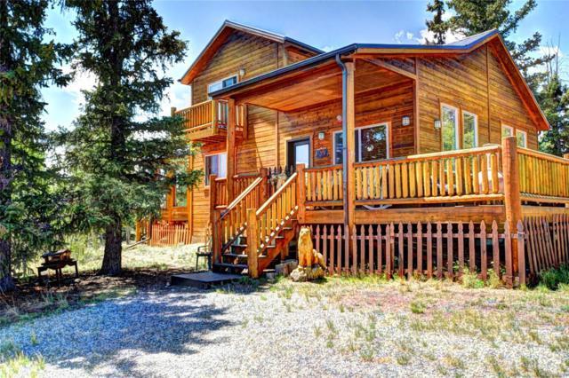 48 Teton Trail, Como, CO 80432 (#5855202) :: Compass Colorado Realty