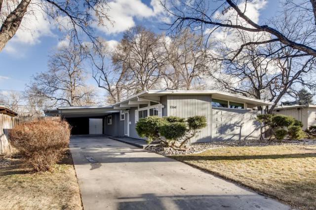 1364 S Eudora Street, Denver, CO 80222 (#5855219) :: Bicker Realty