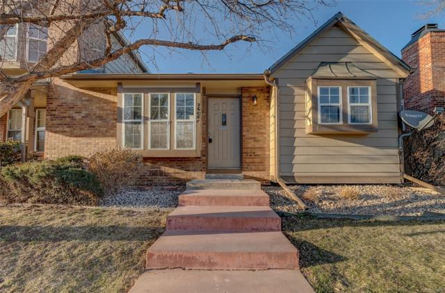 9608 W Chatfield Avenue F, Littleton, CO 80128 (#5855528) :: The Heyl Group at Keller Williams