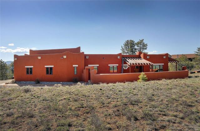 13486 County Road 261A, Nathrop, CO 81236 (MLS #5855633) :: 8z Real Estate