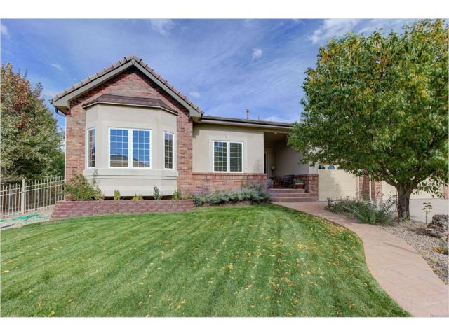 19707 E Pinewood Drive, Aurora, CO 80016 (MLS #5855673) :: 8z Real Estate