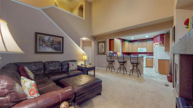 5131 Mt Buchanan Avenue, Frederick, CO 80504 (#5855718) :: James Crocker Team