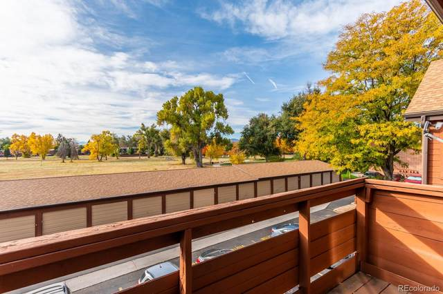 7040 W 20th Avenue #302, Lakewood, CO 80214 (#5855767) :: You 1st Realty