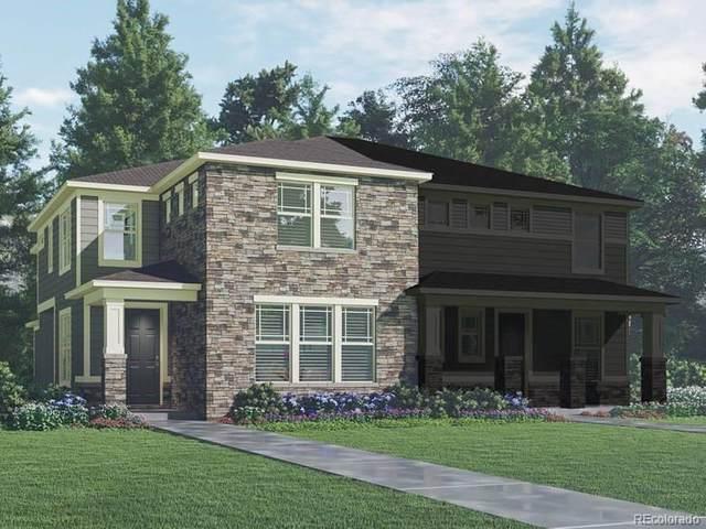 16745 E Alameda Parkway, Aurora, CO 80017 (MLS #5855876) :: 8z Real Estate
