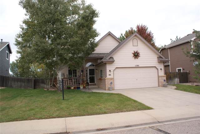 11395 Daisy Court, Firestone, CO 80504 (#5856205) :: HomePopper