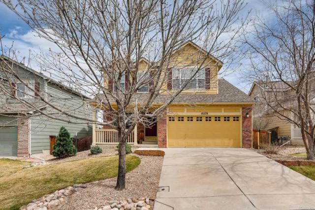 10278 Rotherwood Circle, Highlands Ranch, CO 80130 (#5857465) :: The Peak Properties Group