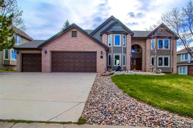 10 Twin Flower, Littleton, CO 80127 (#5858013) :: The Pete Cook Home Group