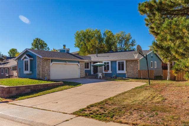 17498 E Brown Circle, Aurora, CO 80013 (#5858132) :: Wisdom Real Estate