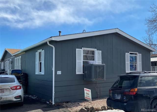 9100 Tejon Street, Federal Heights, CO 80260 (MLS #5858248) :: 8z Real Estate