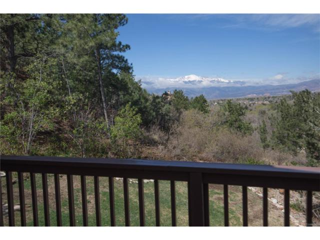4515 Brady Road, Colorado Springs, CO 80915 (MLS #5859082) :: 8z Real Estate