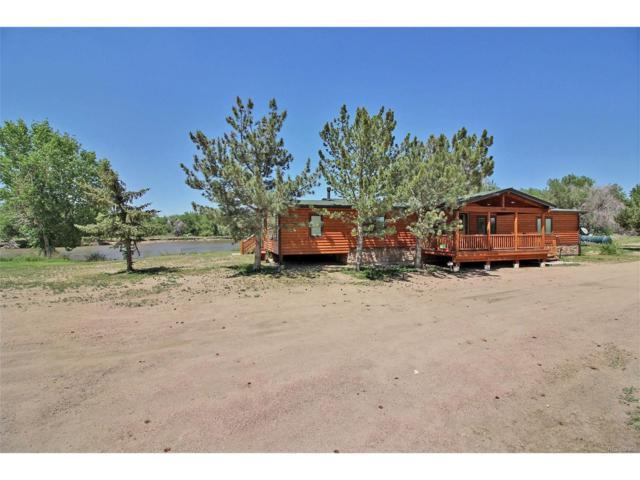 18905 County Road 394, La Salle, CO 80645 (#5859489) :: Wisdom Real Estate