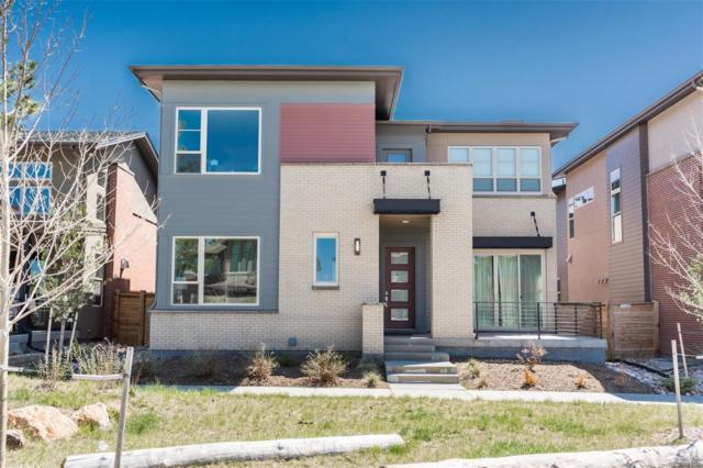 37 Newport Street, Denver, CO 80230 (#5859701) :: Bring Home Denver