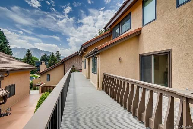 4475 Laguna Place #303, Boulder, CO 80303 (#5859734) :: The HomeSmiths Team - Keller Williams
