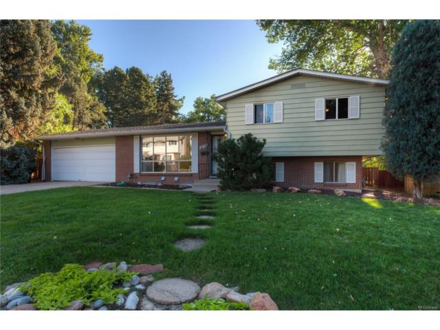 2756 S Jay Street, Denver, CO 80227 (#5859967) :: The Sold By Simmons Team