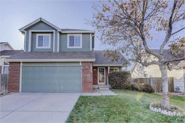 19832 E Lasalle Drive, Aurora, CO 80013 (MLS #5860038) :: 8z Real Estate