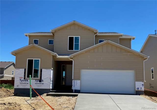 1210 104th Avenue, Greeley, CO 80634 (#5860059) :: iHomes Colorado
