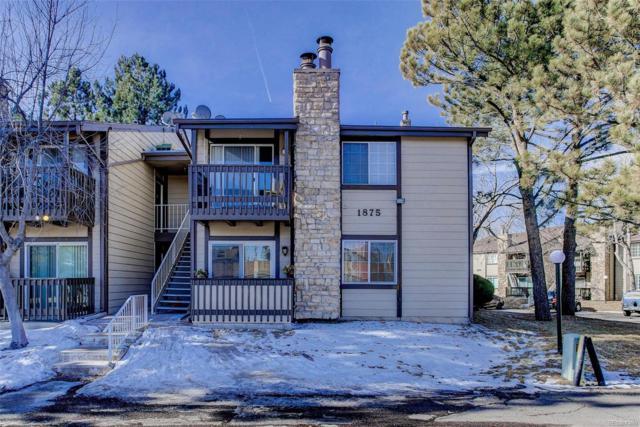 1875 S Pitkin Street A, Aurora, CO 80017 (#5860279) :: Wisdom Real Estate