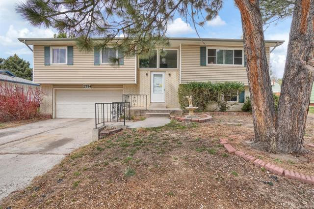 2734 Flintridge Circle, Colorado Springs, CO 80918 (#5860428) :: Harling Real Estate