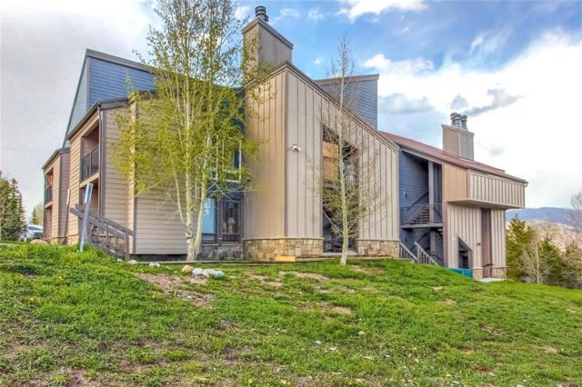 3472 Ryan Gulch Road #3472, Silverthorne, CO 80498 (MLS #5860764) :: 8z Real Estate