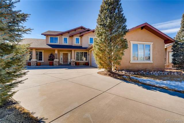 9935 Sawleaf Court, Colorado Springs, CO 80920 (#5861284) :: The DeGrood Team