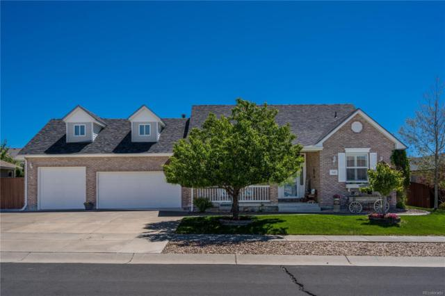 542 Daylight Court, Brighton, CO 80601 (#5861340) :: Bring Home Denver with Keller Williams Downtown Realty LLC