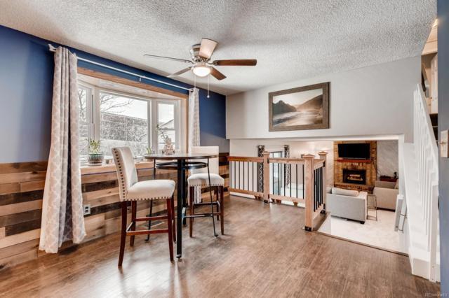 4935 S Routt Street, Littleton, CO 80127 (#5861579) :: House Hunters Colorado