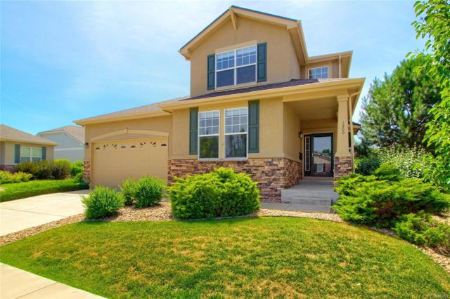 1500 Red Poppy Way, Brighton, CO 80601 (MLS #5861622) :: 8z Real Estate