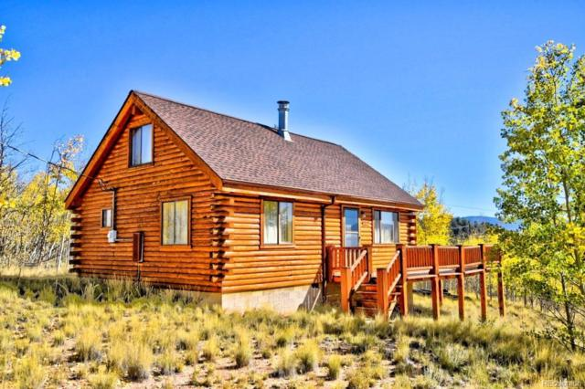 420 Deadwood Drive, Jefferson, CO 80456 (#5861881) :: The Heyl Group at Keller Williams