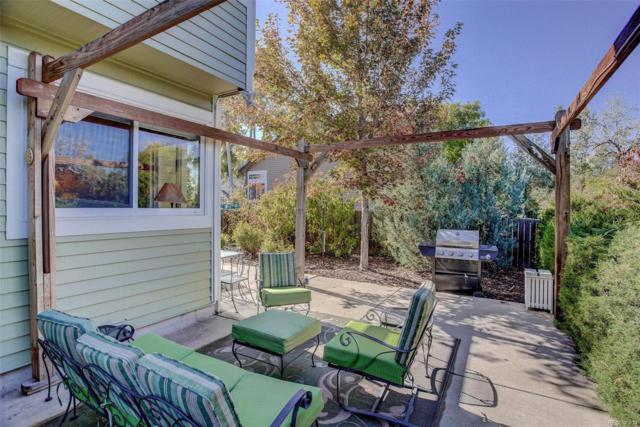 715 Wildrose Way, Louisville, CO 80027 (MLS #5862193) :: 8z Real Estate