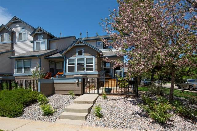 101 Rowena Place, Lafayette, CO 80026 (#5862503) :: Berkshire Hathaway HomeServices Innovative Real Estate