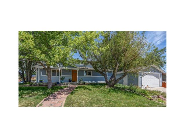 1390 Hartford Drive, Boulder, CO 80305 (MLS #5862655) :: 8z Real Estate