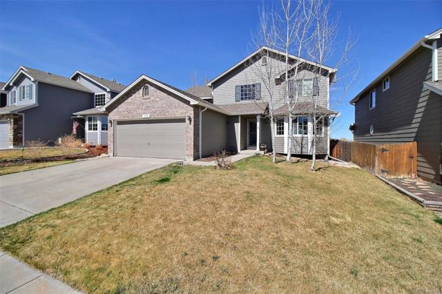 432 Peyton Drive, Fort Collins, CO 80525 (#5862679) :: Compass Colorado Realty