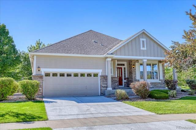 1851 S Jay Court, Lakewood, CO 80232 (#5862703) :: The Dixon Group
