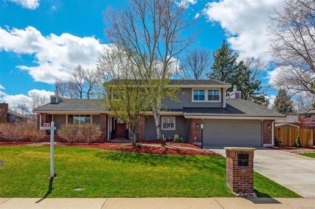 10386 E Ida Avenue, Greenwood Village, CO 80111 (#5862738) :: Wisdom Real Estate