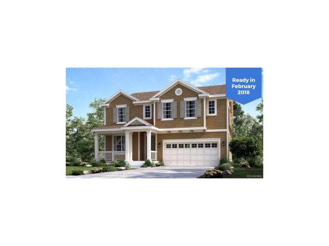 669 Sundance Circle, Erie, CO 80516 (MLS #5862807) :: 8z Real Estate