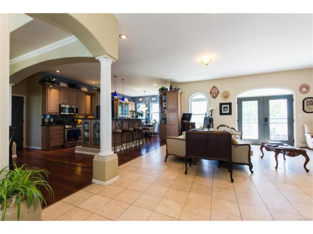 1054 S County Road 129, Bennett, CO 80102 (MLS #5863351) :: 8z Real Estate
