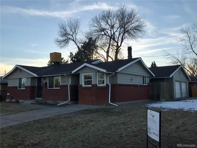 1709 S Cody Street, Lakewood, CO 80232 (#5863406) :: Realty ONE Group Five Star