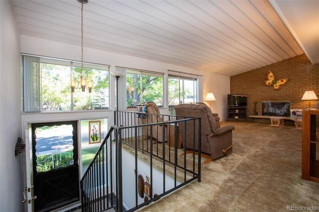 8710 E Easter Place, Centennial, CO 80112 (MLS #5863452) :: 8z Real Estate