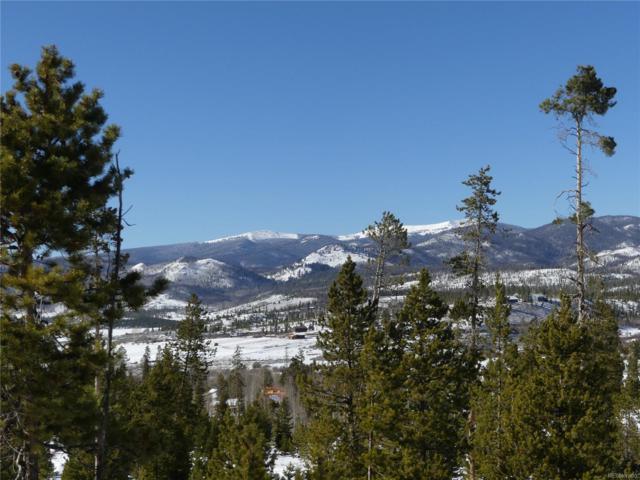 9 County Road 4034, Grand Lake, CO 80447 (#5863795) :: The Heyl Group at Keller Williams