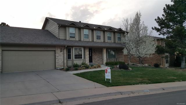 8135 S Steele Street, Centennial, CO 80122 (#5864485) :: Wisdom Real Estate