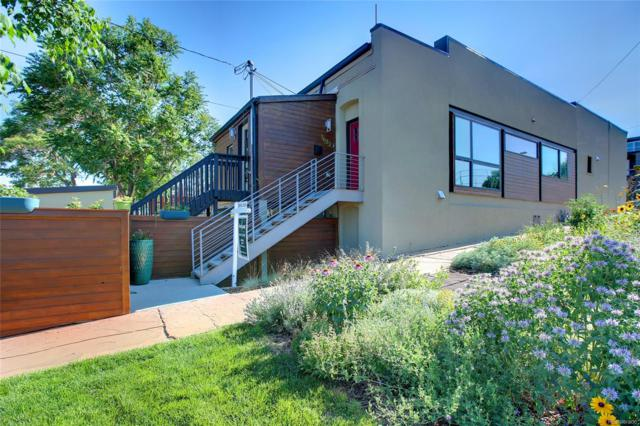 1632 W 35th Avenue, Denver, CO 80211 (#5864672) :: Structure CO Group