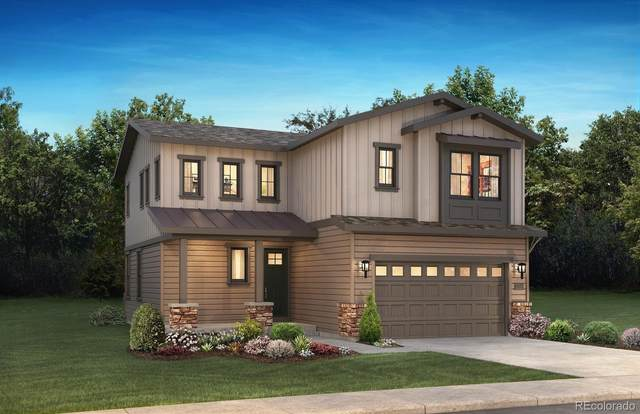 11232 Moondance Trail, Littleton, CO 80125 (#5865244) :: Colorado Home Finder Realty