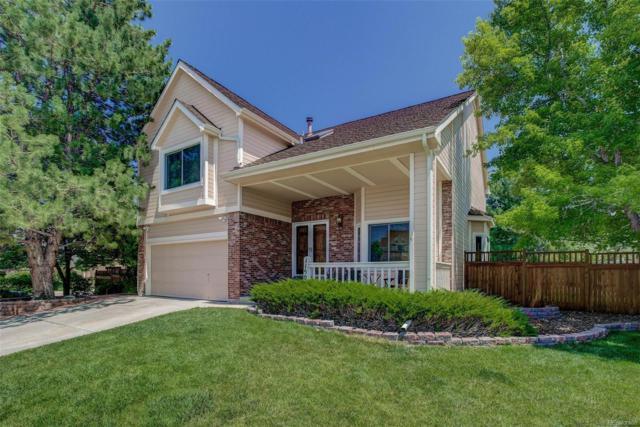 11506 Juniper Lane, Parker, CO 80138 (#5865432) :: Bring Home Denver