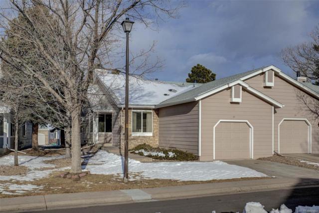 27 Shetland Court, Highlands Ranch, CO 80130 (#5865464) :: Relevate | Denver