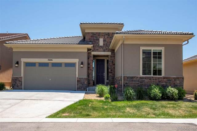 2606 Reserve Court, Erie, CO 80516 (#5866166) :: Berkshire Hathaway HomeServices Innovative Real Estate