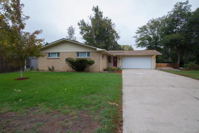 6715 W 35th Avenue, Wheat Ridge, CO 80033 (#5866363) :: The HomeSmiths Team - Keller Williams