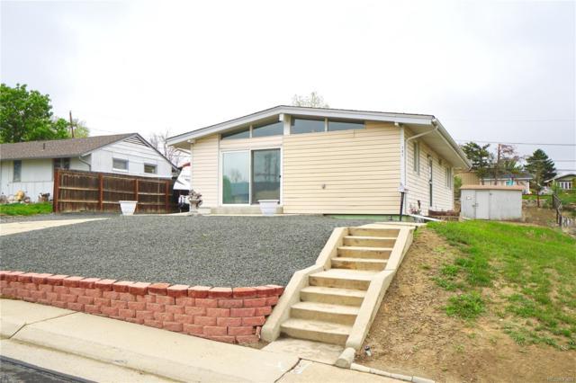 381 Cuchara Street, Denver, CO 80221 (MLS #5866381) :: 8z Real Estate
