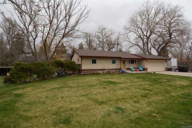 720 Balsam Street, Lakewood, CO 80214 (#5866670) :: The Pete Cook Home Group