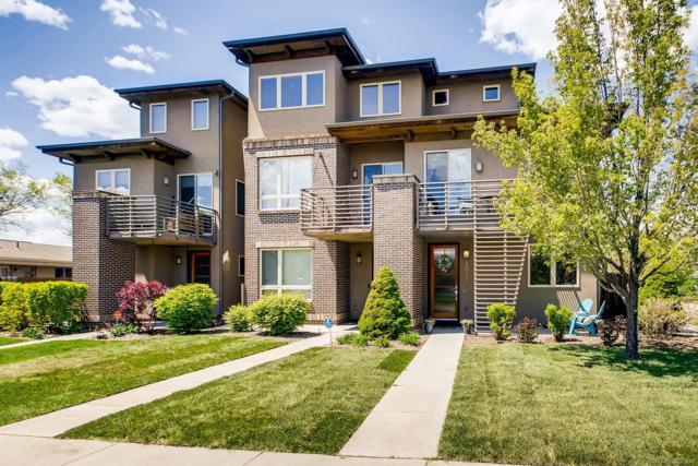 2057 Meade Street, Denver, CO 80211 (#5866682) :: The Peak Properties Group